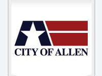 City of Allen TX
