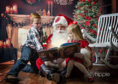 Santa Allen Best Santa in Dallas