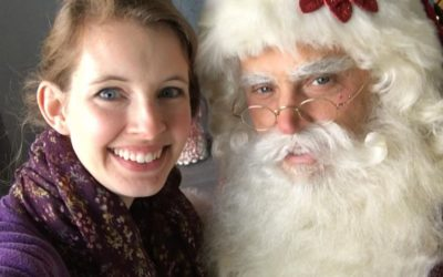 Where is the best places to visit Santa Claus in Dallas?