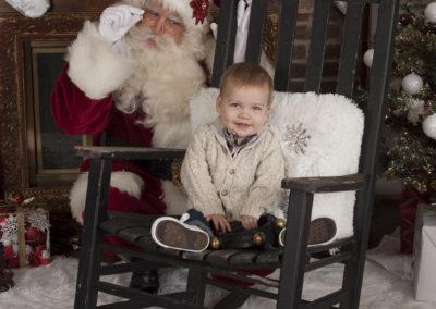 Santa Allen - Real Santa for Hire in Dallas(1)