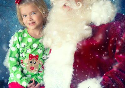 Santa Allen - Real Santa for hire in Dallas