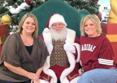 Santa Kelly - amazing Santa for adults