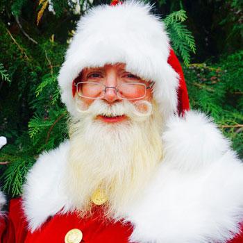 Santa Chris