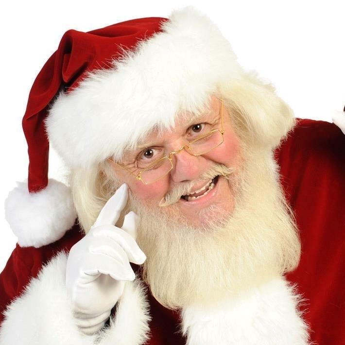 Santa Hal